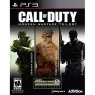 Call Of Duty Modern Warfare Collection PlayStation 3 For Xbox 360 COD - EE707422