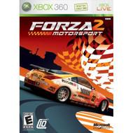 Forza Motorsport 2 Xbox 360 - ZZ707436