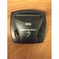 Sega Genesis 3 Core System Console Black Home RPZ259 - EE707471