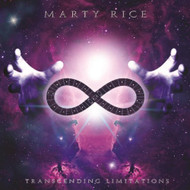 Transcending Limitations By Marty Rice On Audio CD Album 2013 - EE707497