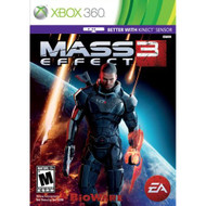 Mass Effect 3 For Xbox 360 Fighting - EE707498