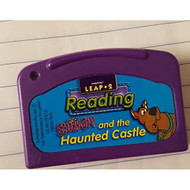 Leapfrog LeapPad Leap 2 Reading Scooby-Doo! And The Haunted Castle - EE707620