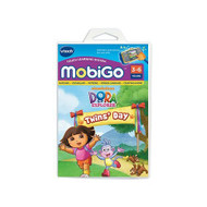 Mobigo Dora The Explorer Twin's Day For Vtech - EE707647