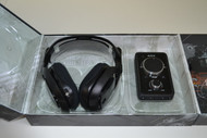 Astro Gaming A40 Audio System Black For Xbox 360 Microphone Mic - EE707720