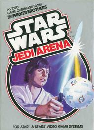 Star Wars Jedi Arena For Atari Vintage - EE707789