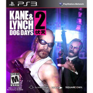 Kane And Lynch 2: Dog Days For PlayStation 3 PS3 - EE707948