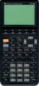 Texas Instruments TI-85 Advanced Graphing Scientific Calculator - EE707978