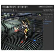 Oculus Rift Developers Kit DK2 Console Black HLF151 - EE708005