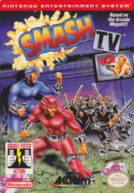 Smash TV For Nintendo NES Vintage - EE708059