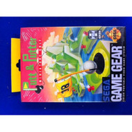 Putt And Putter Miniature Golf For N64 Vintage Memory Card Expansion - EE708070