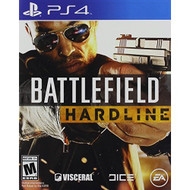 Battlefield Hardline For PlayStation 4 PS4 - EE708071