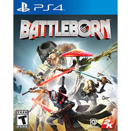 Battleborn For PlayStation 4 PS4 Shooter - EE708075