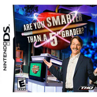 Are You Smarter Than A 5th Grader? For Nintendo DS DSi 3DS 2DS - EE708136