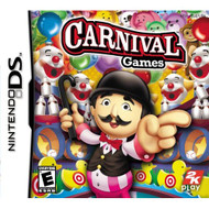Carnival Games For Nintendo DS DSi 3DS 2DS - EE708138
