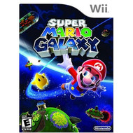 Super Mario Galaxy For Wii Fighting - EE525355