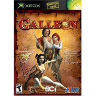 Galleon Xbox For Xbox Original - EE708161