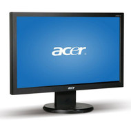 Acer 20 Inch VGA LED Backlight LCD Monitor V203HL - EE708193