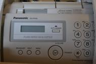 Panasonic Printers Supplies Kx FP205 Thermal Transfer Fax Copier - EE708211