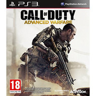 Call Of Duty: Advanced Warfare PS3 - ZZ708225