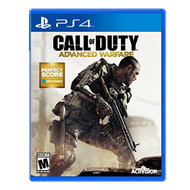 Call Of Duty: Advanced Warfare For PlayStation 4 PS4 COD Shooter - EE708232