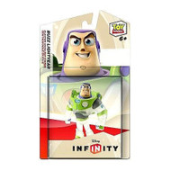 Disney Infinity Exclusive Game Figure Crystal Buzz Lightyear - EE708258
