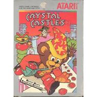 Crystal Castles For Atari Vintage - EE708289