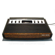 Sears Telegames Atari 2600 Console - EE708299