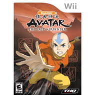 Avatar: The Last Airbender For Wii Action - EE527037