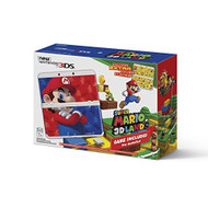 New Nintendo 3DS Super Mario 3D Land Edition - EE708311