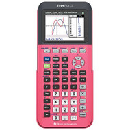 Texas Instruments TI-84 Plus Ce Graphing Calculator Count On Coral - EE708316
