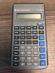 Basic TI-30X Calculator - EE708320