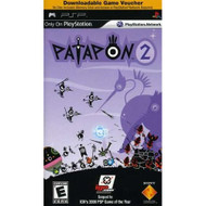 Patapon 2 Action / Adventure Video Game Video Game For PSP - EE708370