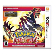 Nintendo Pokemon Omega Ruby 3DS For PSP UMD Memory Card Expansion - EE708391