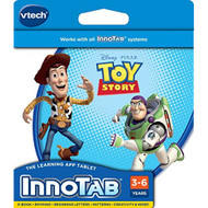 Vtech Innotab Software Disney's Toy Story On Gameboy Color - EE708392