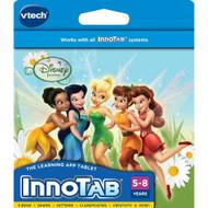 Vtech Innotab Software Disney Fairies Toy - EE708393