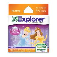 Leapfrog Disney Princess: Pop-Up Story Adventures Learning Game For - EE708394