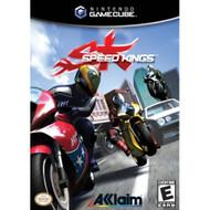 Speed Kings For GameCube Racing - EE708405
