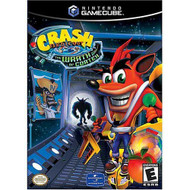 Crash Bandicoot: The Wrath Of Cortex For GameCube - EE708406