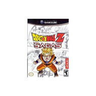 Dragonball Z Sagas For GameCube - EE708419