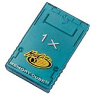 Mad Catz 1X Memory Card GameCube By Mad Catz For GameCube Expansion  - EE708426