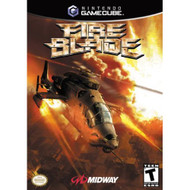 Fireblade For GameCube - EE708439