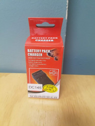 Battery Pack Charger For Panasonic BCM13 DC145 - EE708474