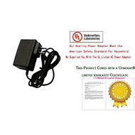Delta Electronics AC Adapter Power Supply 12V 1.833A 22W Model: 524475 - EE708511