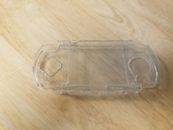 Clear Plastic Snap Protective Case For PSP UMD PDJ901 - EE708518