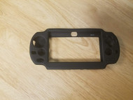 Generic Black Silicone Protective Cover For Ps Vita BOC458 - EE708519