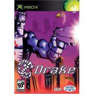 Drake Xbox For Xbox Original With Manual and Case - EE708528