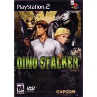 Dino Stalker For PlayStation 2 PS2 - EE708575