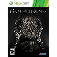 Game Of Thrones For Xbox 360 RPG - EE708587