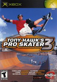 Tony Hawk's Pro Skater 3 For Xbox Original - EE708604