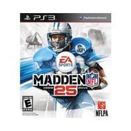 Madden NFL 25 PS3 - ZZ708695